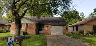 Huffman Single Family Home For Sale: 28626 Islington Drive