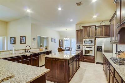 Katy Single Family Home For Sale: 3915 Ringford Ridge Lane