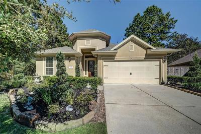 Montgomery Single Family Home For Sale: 101 Winecup Circle