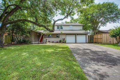 Timbergrove Manor Single Family Home For Sale: 2326 Willowby Drive