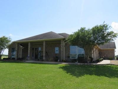Wharton County Country Home/Acreage For Sale: 2879 County Road 370
