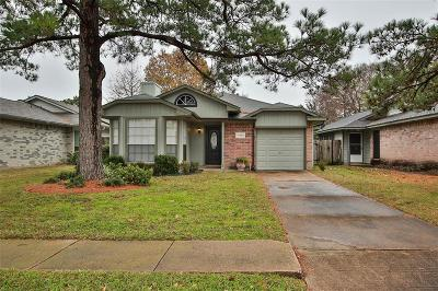 Tomball, Tomball North Rental For Rent: 11927 Westlock Drive