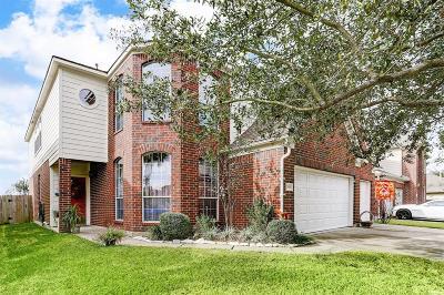 Houston Single Family Home For Sale: 2915 Aspen Park Lane