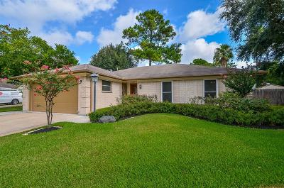 Cypress Single Family Home For Sale: 14110 Galvani Drive