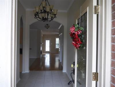 Spring Single Family Home For Sale: 10 Delphinium Place