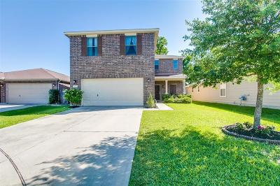 Spring Single Family Home For Sale: 29120 Legends Valley Lane