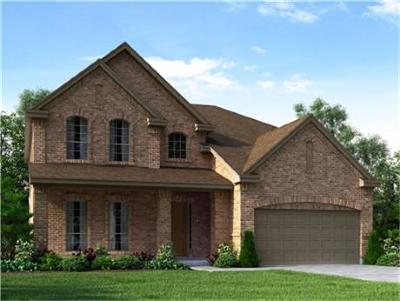 Richmond TX Single Family Home For Sale: $389,023