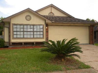 Missouri City Single Family Home For Sale: 903 Foxborrough Lane
