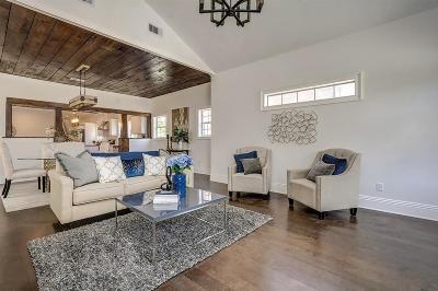 Houston Single Family Home For Sale: 2405 Keene Street