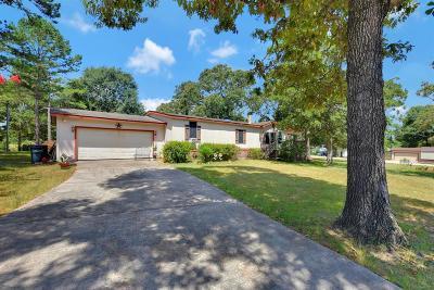 Magnolia Single Family Home For Sale: 26215 Country Ridge Lane