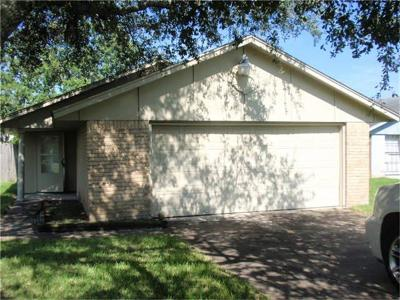 La Porte Single Family Home For Sale: 609 N 13th Street