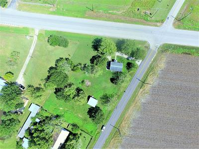 Single Family Home For Sale: 10938 Highway 36