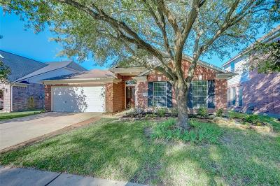 Katy Single Family Home For Sale: 2222 Trotter Drive
