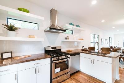Houston Single Family Home For Sale: 3316 Pease Street