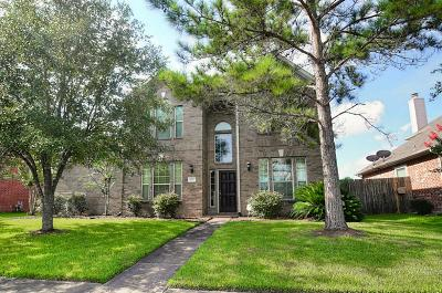 League City Single Family Home For Sale: 673 Lazy Lane