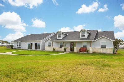 Jackson County Farm & Ranch For Sale: 181 Cr 228