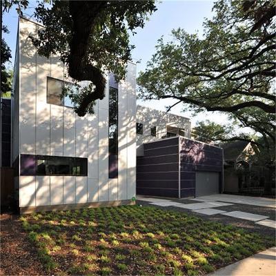 Houston Single Family Home For Sale: 2412 Helena Street