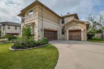 Spring Single Family Home For Sale: 25811 Heritage Maple Drive