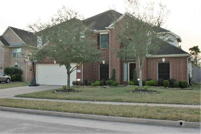 Deer Park Single Family Home For Sale: 2338 Pine Brook Drive