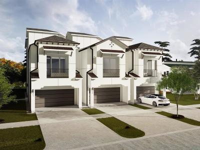 Rice Military Single Family Home For Sale: 805 Birdsall Street