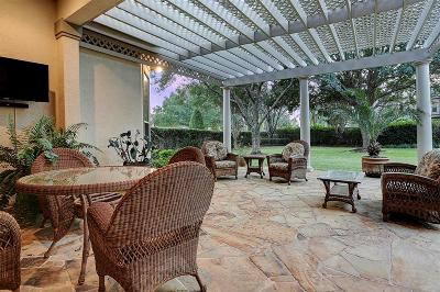 Friendswood Single Family Home For Sale: 2102 N Century Circle