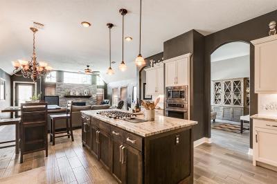 Humble Single Family Home For Sale: 20518 Atascocita Shores Drive