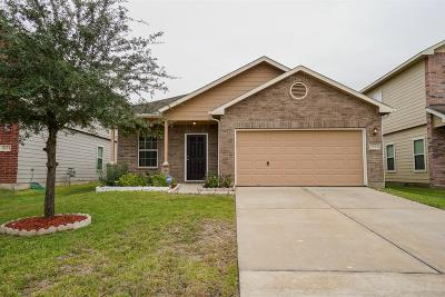 Katy TX Single Family Home For Sale: $178,000