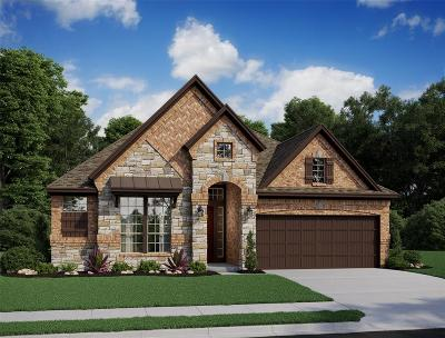 Houston Single Family Home For Sale: 5907 Arcola Meadow Court