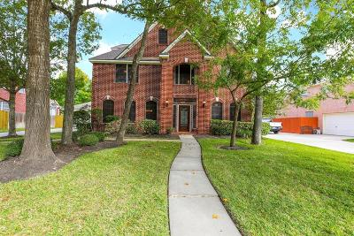 Tomball Single Family Home For Sale: 31410 Bearing Star Lane