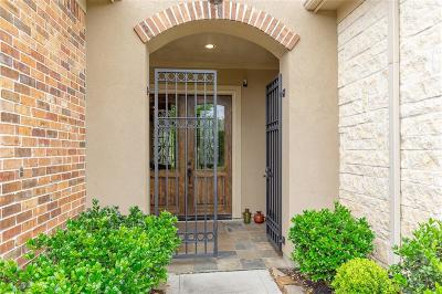 Richmond Single Family Home For Sale: 10826 Poolman Place