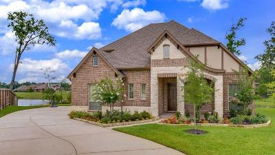 Magnolia Single Family Home For Sale: 12538 Savage Court