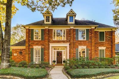 Houston Single Family Home For Sale: 14810 Sparkling Bay Lane