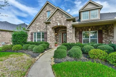 Cypress TX Single Family Home For Sale: $399,900