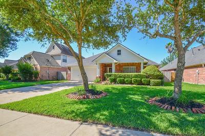 Katy Single Family Home For Sale: 22759 Cascade Springs Drive