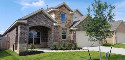 Single Family Home For Sale: 13906 Nicolet Arbor Lane