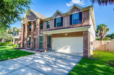 Single Family Home For Sale: 1321 Plymouth Rock Lane