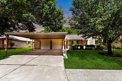 Deer Park Single Family Home For Sale: 2809 Parkglen Street