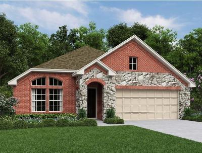 Cypress Single Family Home For Sale: 10511 Paula Bluff Ln