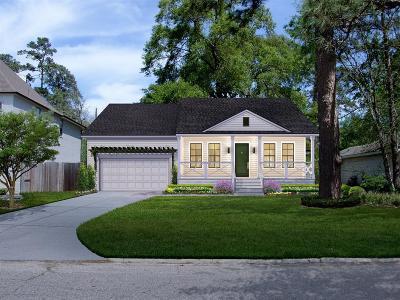 Oak Forest Single Family Home For Sale: 1750 De Milo Drive