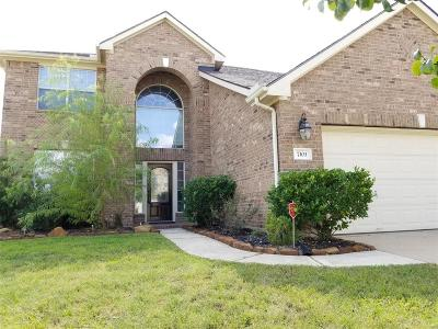 Spring TX Single Family Home For Sale: $279,900