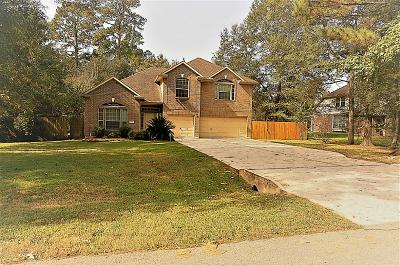 Magnolia Single Family Home For Sale: 32807 Oak Creek Drive