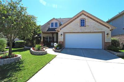Spring Single Family Home For Sale: 2826 Lockeridge Bend Drive