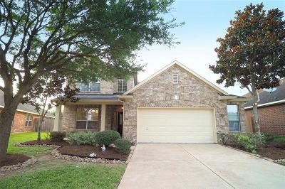 Galveston County Rental For Rent: 6142 Bradie Court