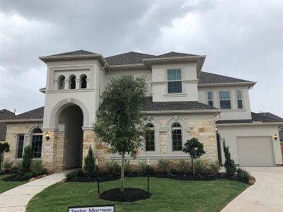 Sugar Land Single Family Home For Sale: 6406 Isabella Bay Court