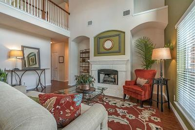 Tomball Single Family Home For Sale: 24303 Rain Creek Drive