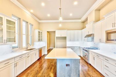 Houston Single Family Home For Sale: 1736 W 23rd