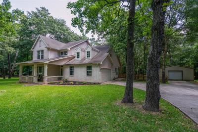 Single Family Home For Sale: 4079 Highland Pass