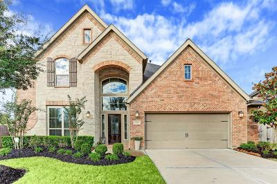 Sugar Land Single Family Home For Sale: 4422 Piper Pass Lane