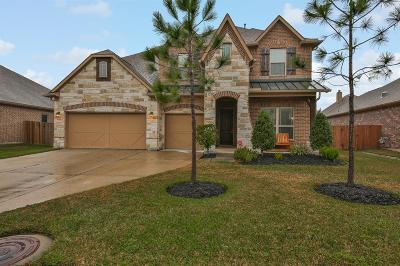 League City TX Single Family Home For Sale: $339,000