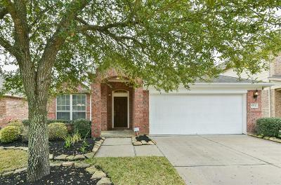 Single Family Home For Sale: 8514 Parsons Knoll Drive